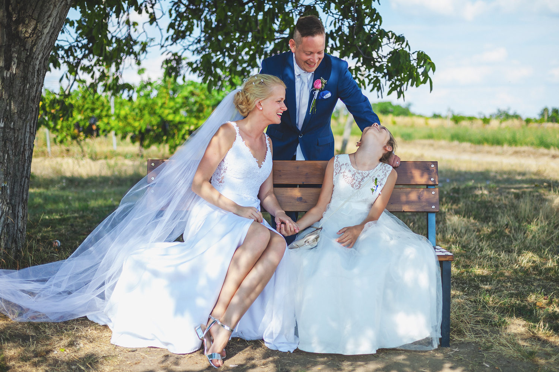 Martina Pavel Svatba Rodina | Svatby | Roman Kozák