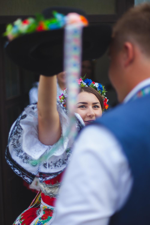 Hody Neslovice 2017 Reportaz Vyzvedavani | Reportáže | Roman Kozák