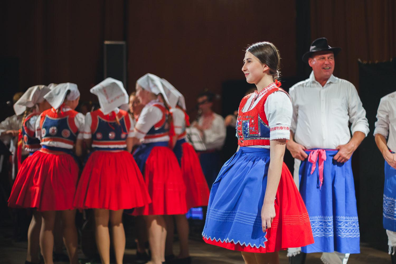 Lucina Brno Reportaz Podium | Reportáže | Roman Kozák