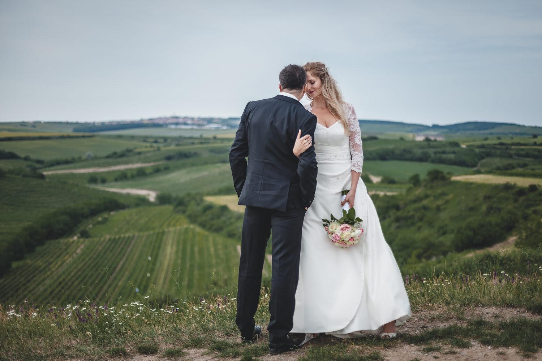 Alena Ales Svatba Objeti Palava Hradistek | Svatby | Roman Kozák