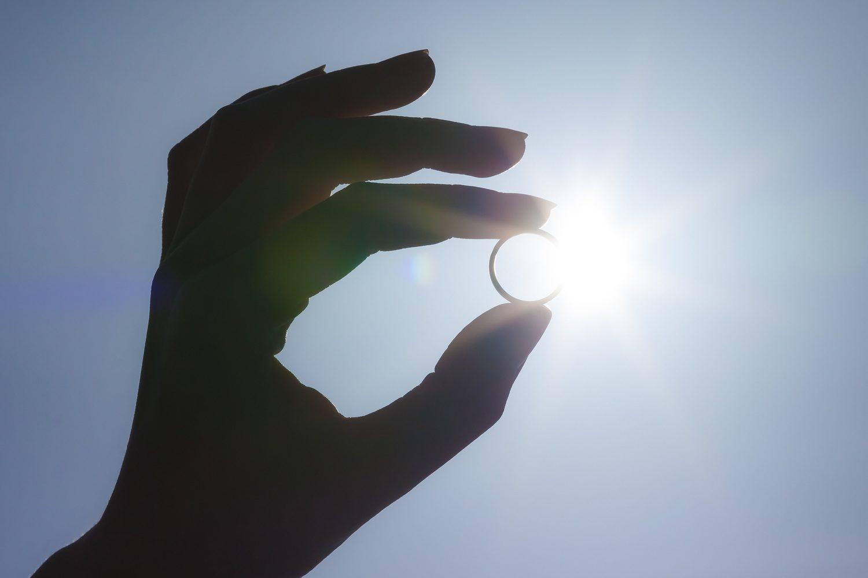 Helioring Produkt Prsten Denisa Slunce | Produkty | Roman Kozák